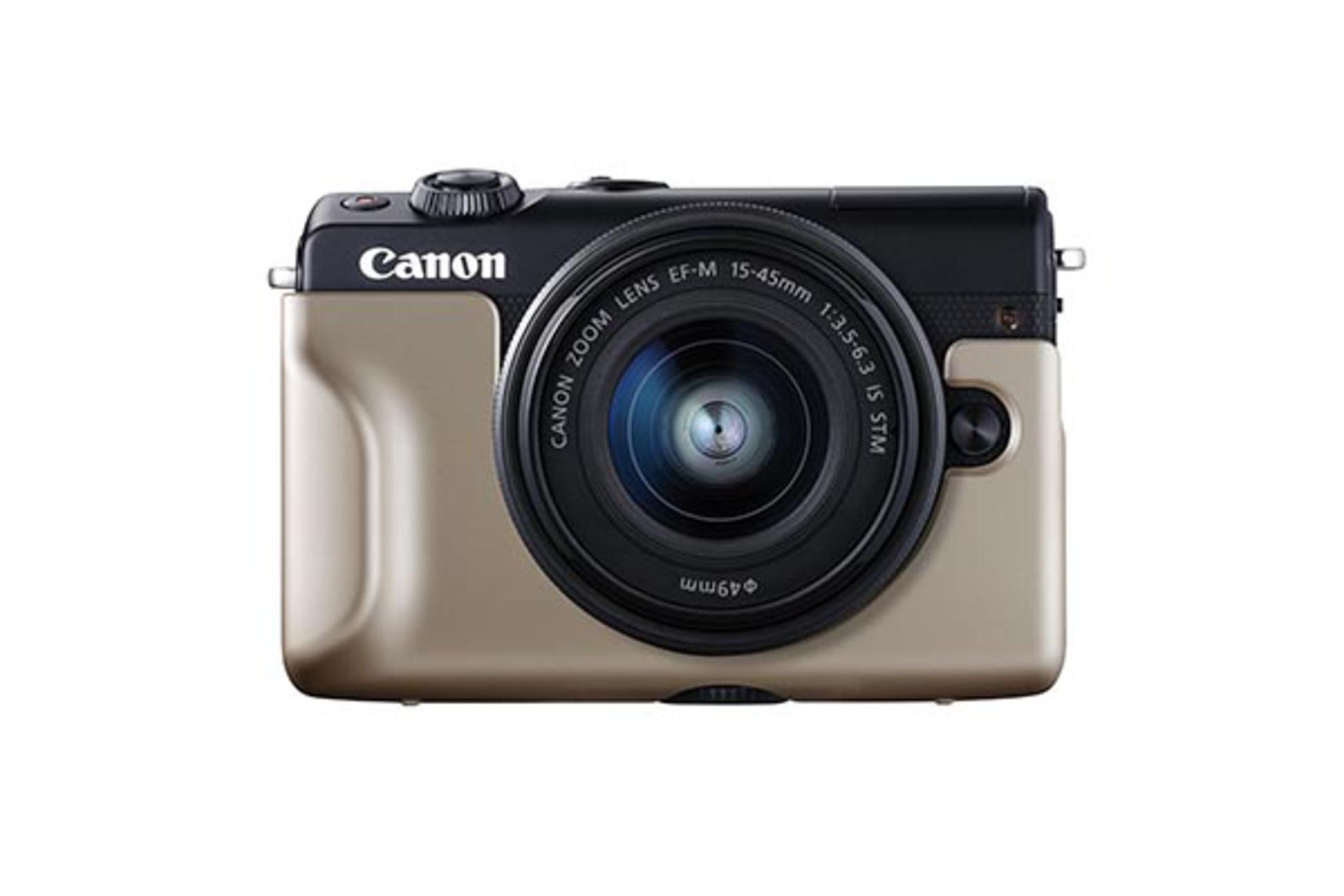 5939b3a2f7049d Canon EOS M100   test, prix et fiche technique - Appareil Photo ...