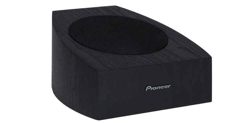 pioneer lance deux nouvelles enceintes dolby atmos. Black Bedroom Furniture Sets. Home Design Ideas