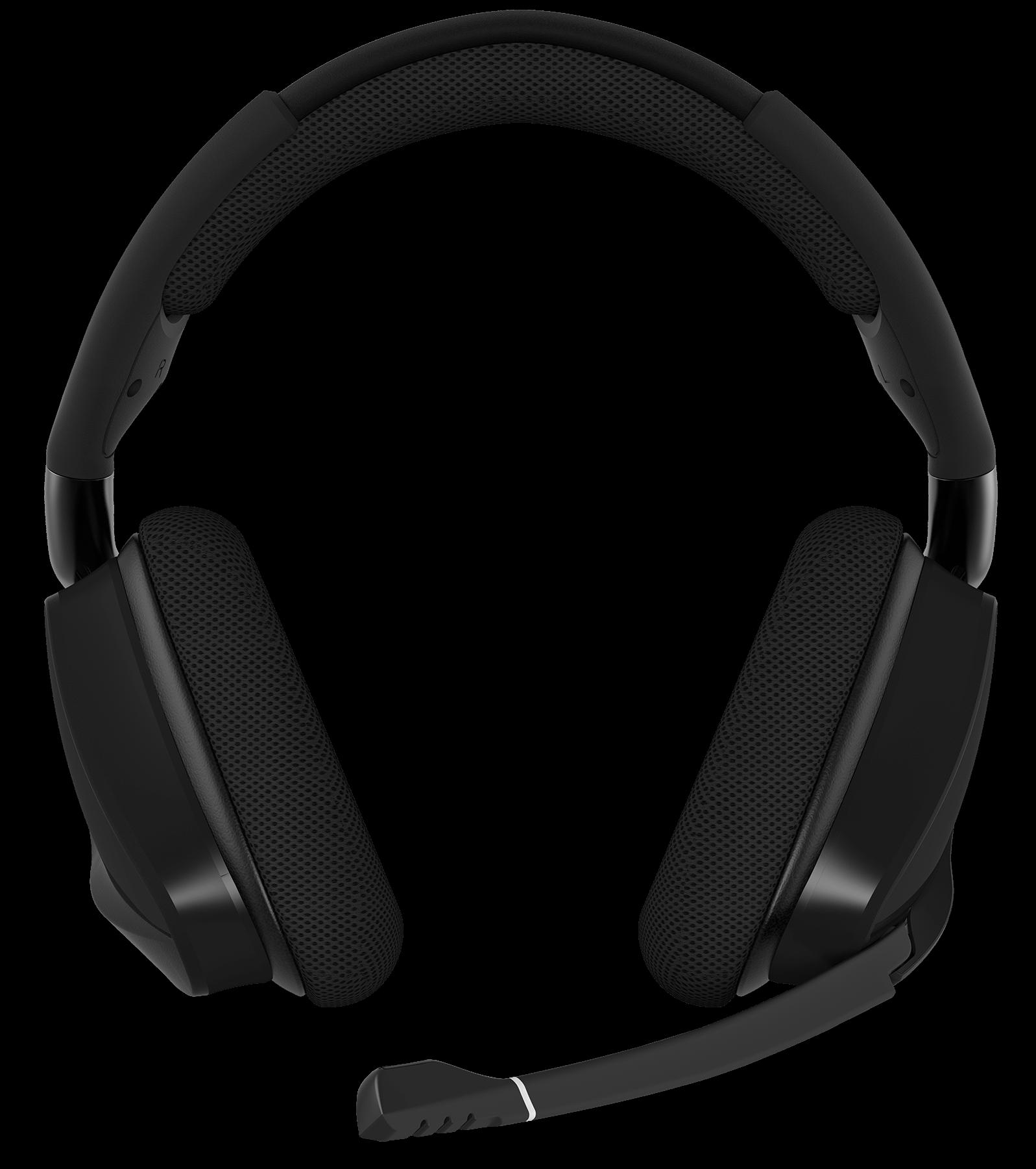 Corsair Void Pro Rgb Wireless Test Prix Et Fiche Technique
