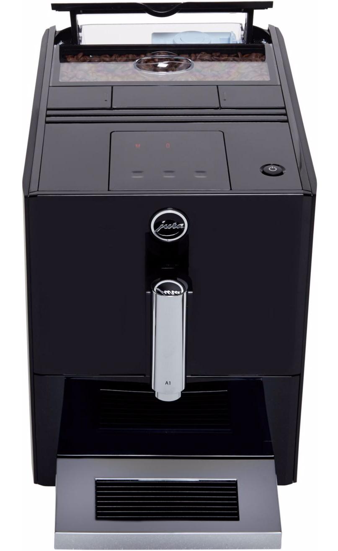 jura a1 test complet cafeti re automatique avec broyeur les num riques. Black Bedroom Furniture Sets. Home Design Ideas