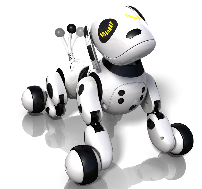 Robots-jouets : les indispensables de Noël - Les Numériques