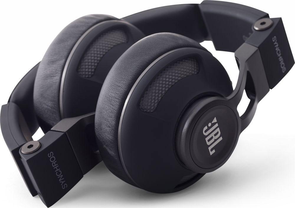 Jbl Synchros S300 Test Prix Et Fiche Technique Casque Audio Sku