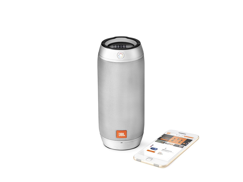 jbl pulse 2 test complet enceintes portables les. Black Bedroom Furniture Sets. Home Design Ideas