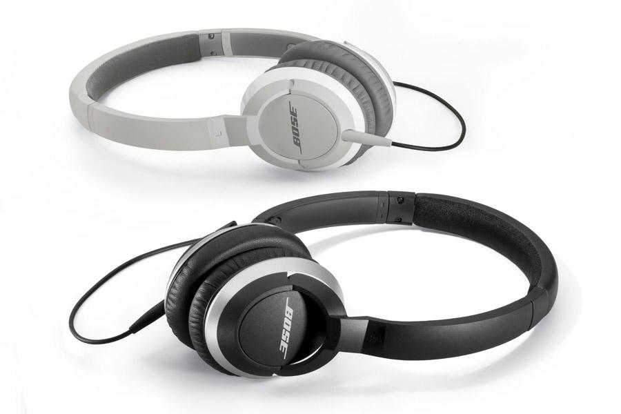 Bose OE2 : Test complet - Casque Audio