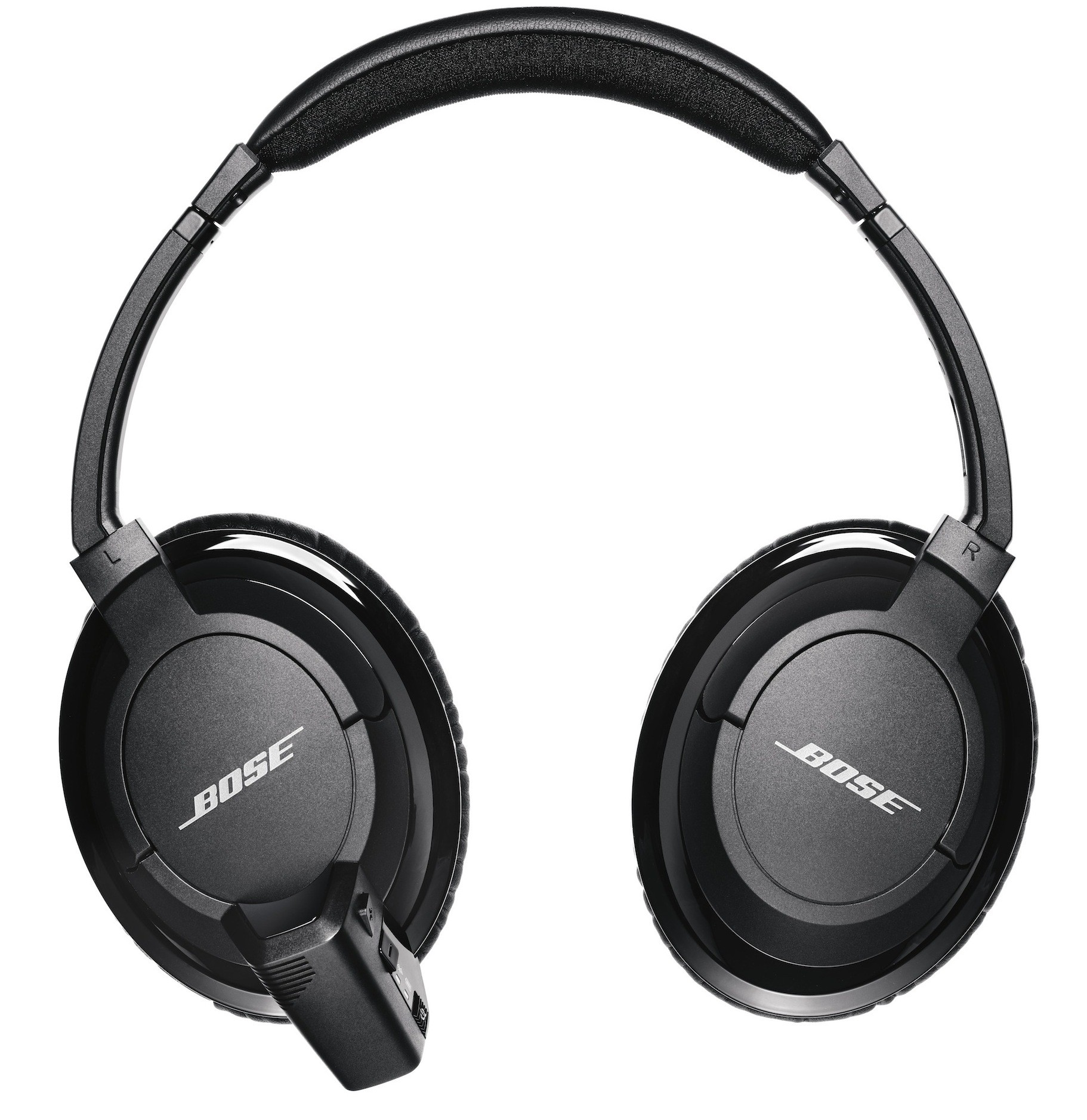 casque audio sans fil bose bose quietcomfort25 pas cher. Black Bedroom Furniture Sets. Home Design Ideas