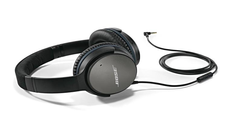 Bose Quietcomfort 25 Test Prix Et Fiche Technique Casque Audio