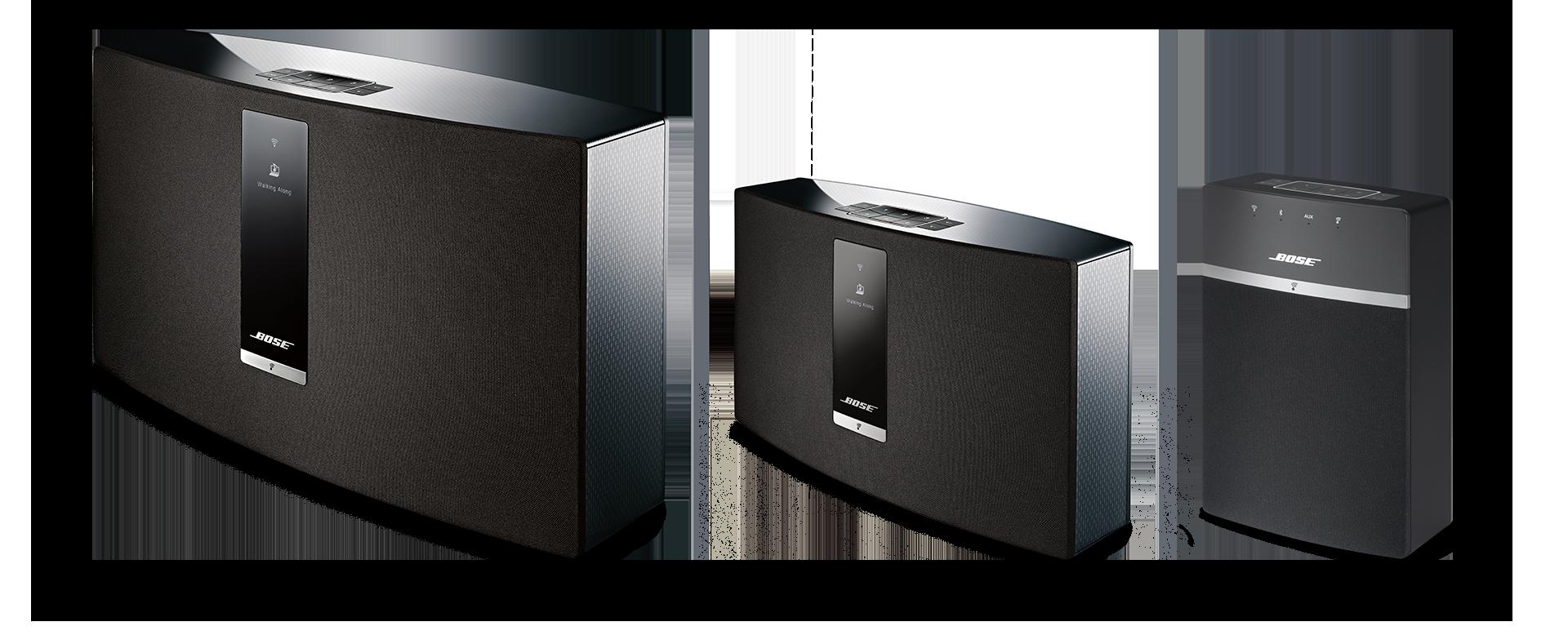 Chaine Hifi Encastrable Salle De Bain ~ bose soundtouch 10 test complet platine musicale serveur audio