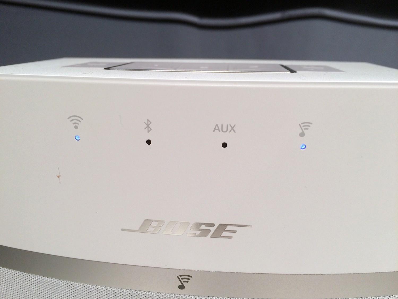 Enceinte Salle De Bain Wifi ~ bose soundtouch 10 test complet platine musicale serveur audio