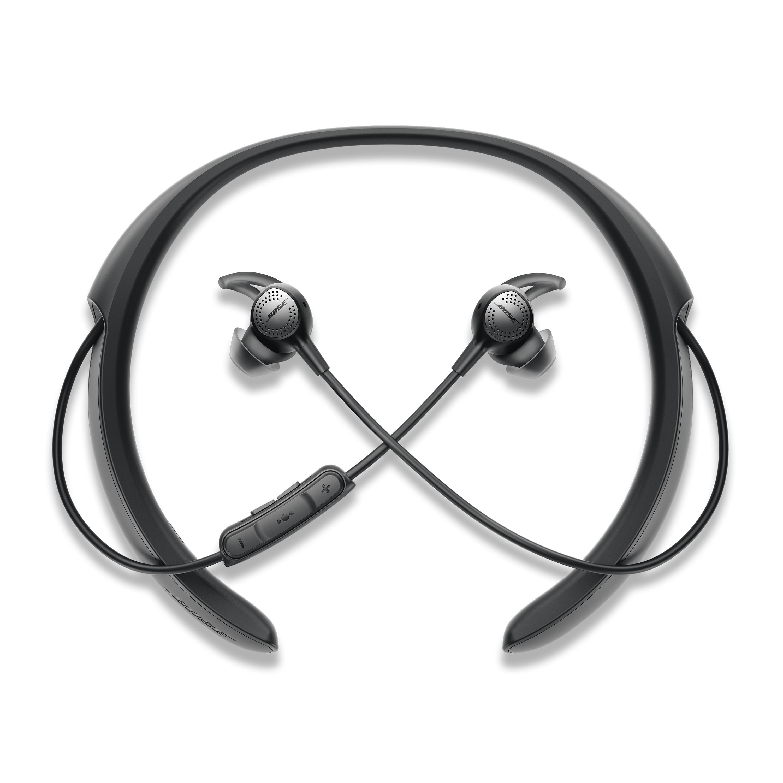 Bose QuietControl 30 : test, prix et fiche