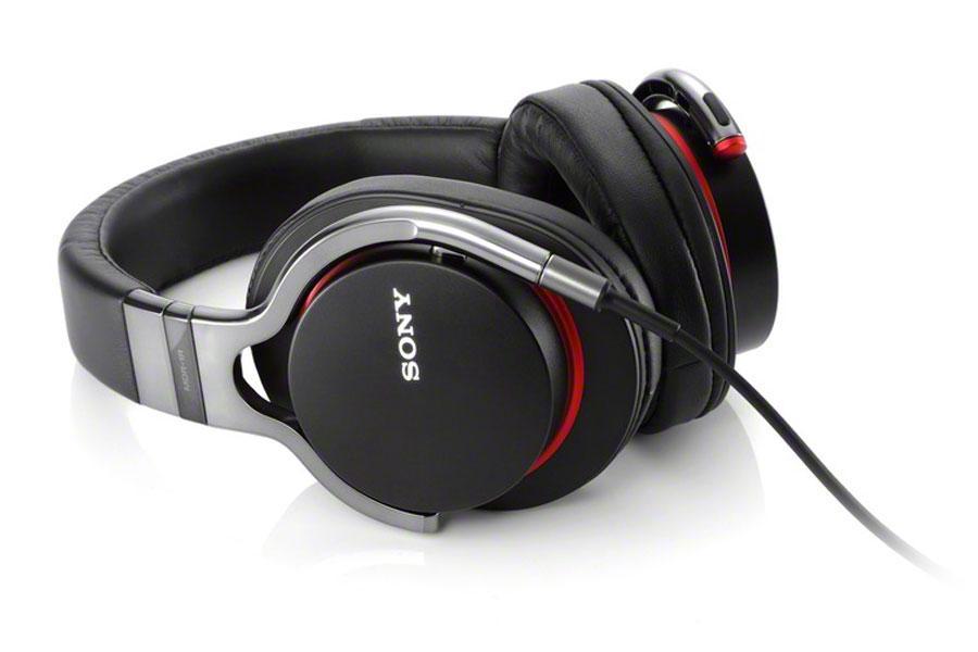 Sony Mdr 1r Test Prix Et Fiche Technique Casque Audio Les