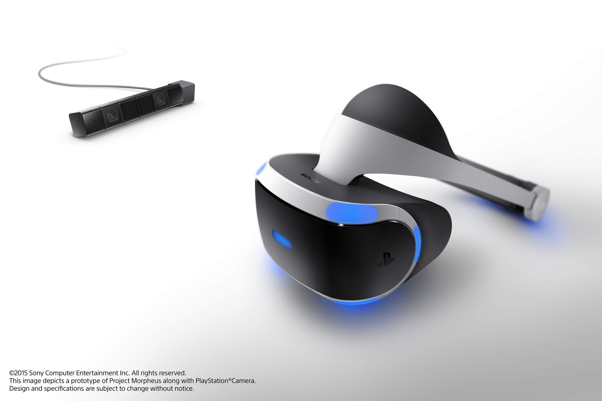 Le PlayStation VR arrive en révision 2 -