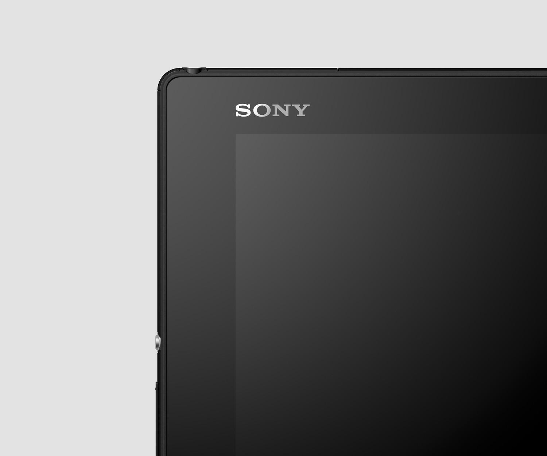 Sony Xperia Z4 Tablet (4G) : test, prix et fiche technique
