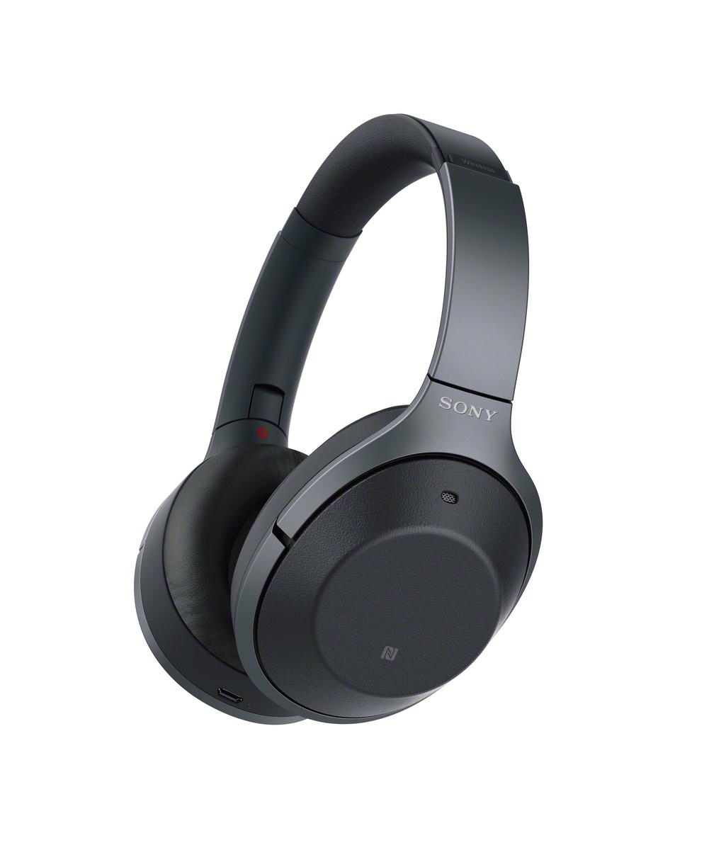 Sony Wh 1000xm2 Test Prix Et Fiche Technique Casque Audio Les