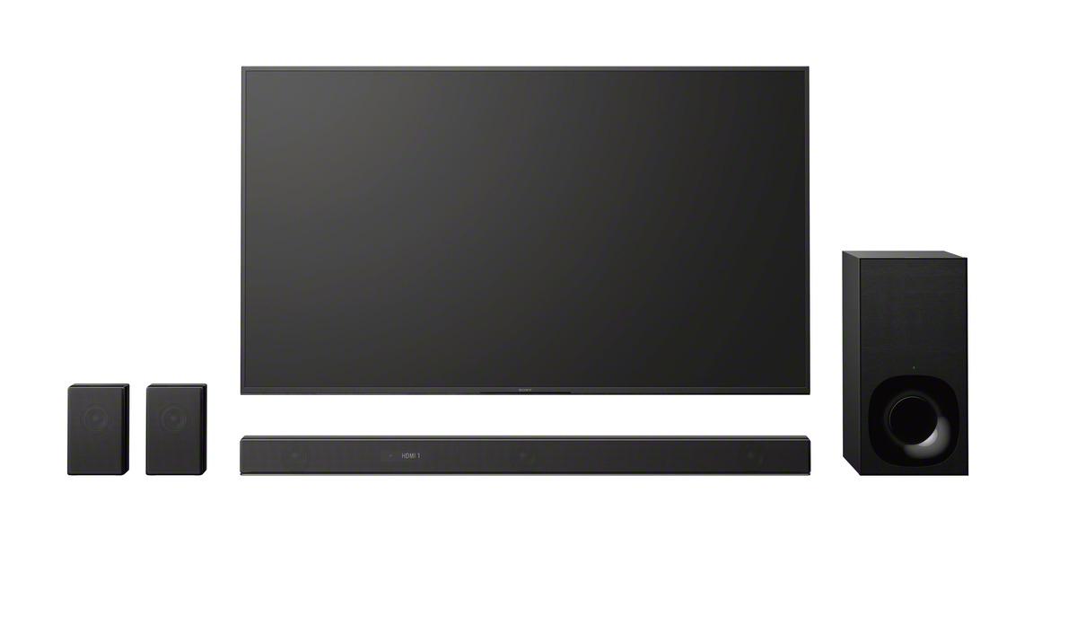 VIZIO 2,1 barre de son Hook up sophistiqué datant du Royaume-Uni