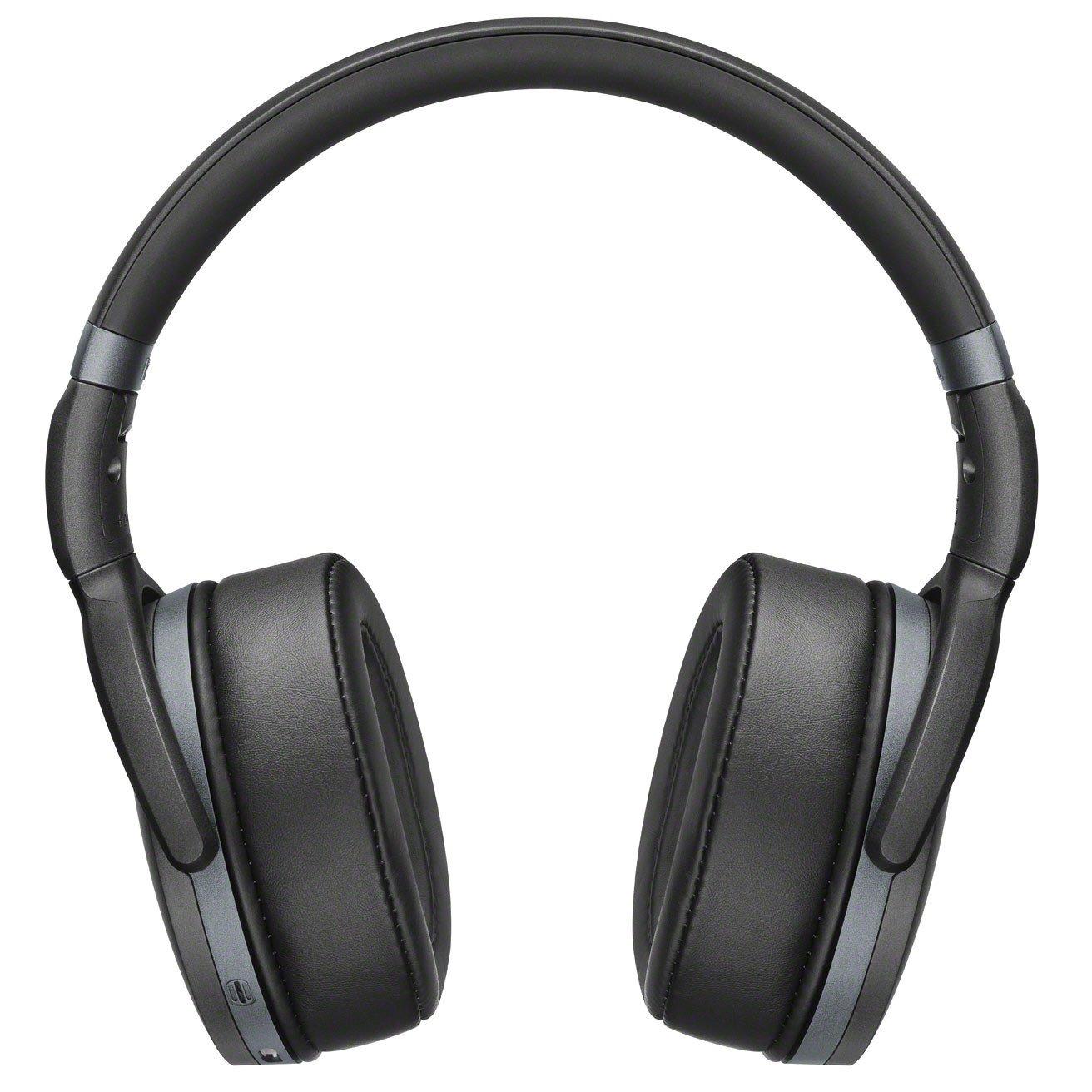 Sennheiser Hd 440 Bt Test Prix Et Fiche Technique Casque Audio