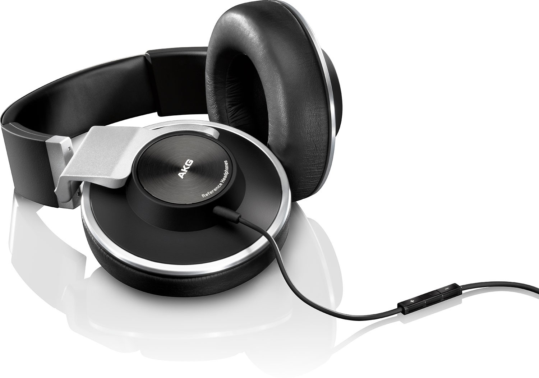 Akg K551 Test Prix Et Fiche Technique Casque Audio Les Numériques
