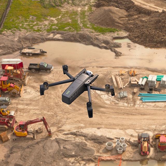 legislation drone belgique