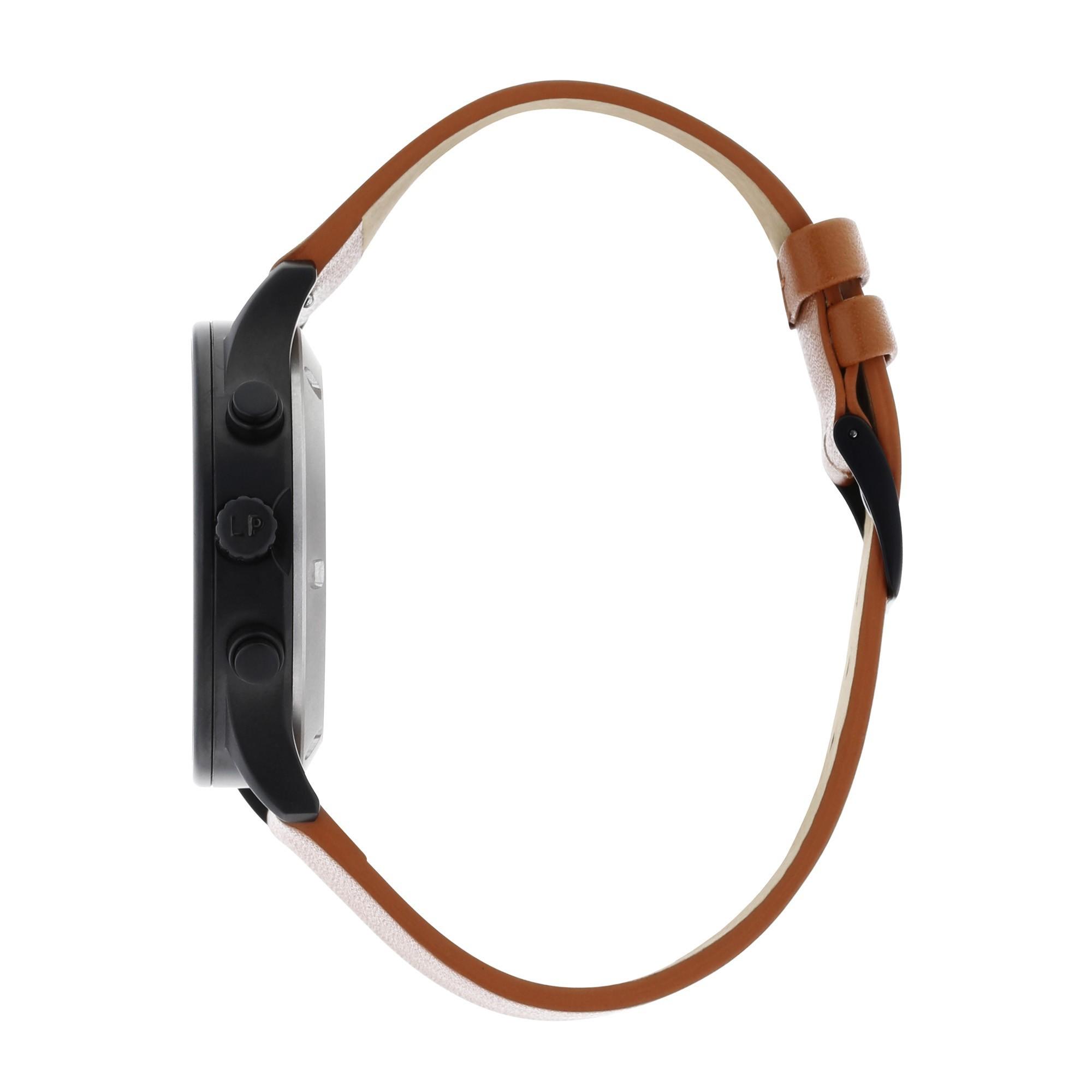 ba1ea93e5f Guy-K, la montre connectée de Louis Pion à 139 € pour iOS et Android ...