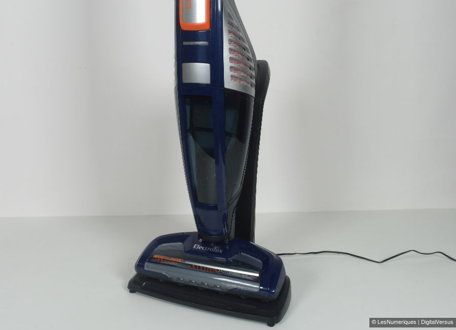 offre éclair – aspirateur-balai electrolux ultrapower plus