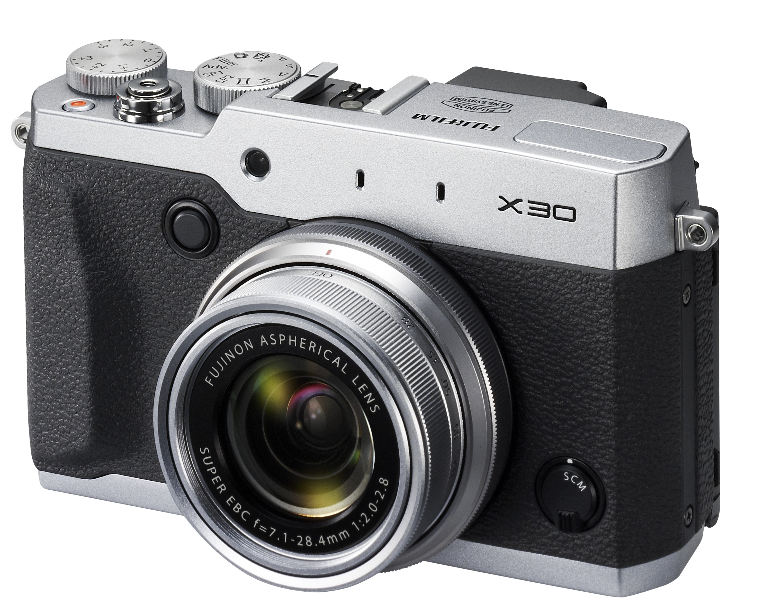 appareil photo fujifilm x30