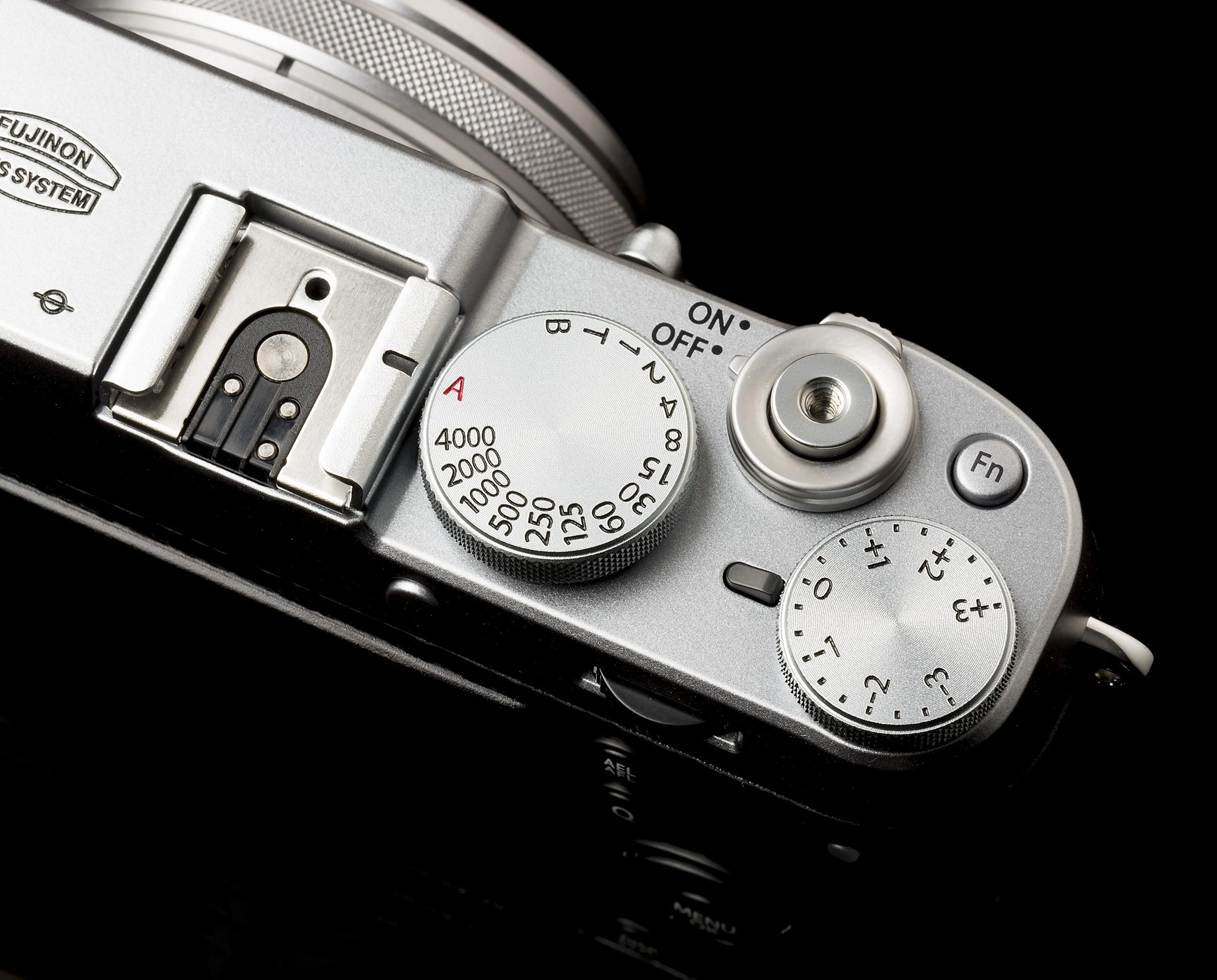 Fujifilm finepix x100t test complet appareil photo for Prix appareil photo fujifilm finepix s5700