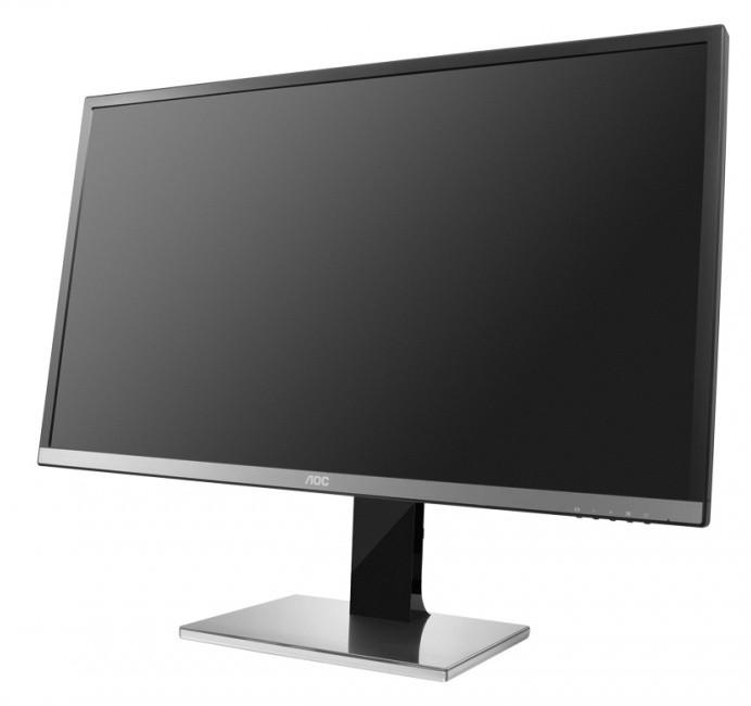 aoc q3277pqu test complet ecran lcd pour ordinateur les num riques. Black Bedroom Furniture Sets. Home Design Ideas