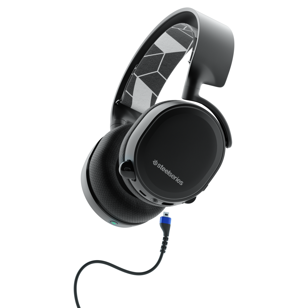 steelseries arctis 3 bluetooth test complet casque audio les num riques. Black Bedroom Furniture Sets. Home Design Ideas