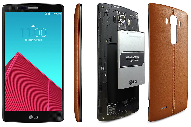 Lg g4 test complet smartphone les num riques for Meilleur ecran