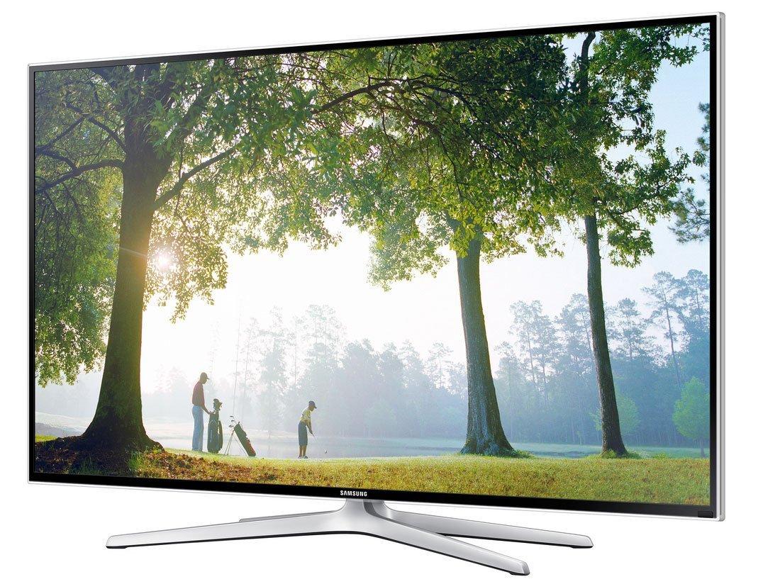 soldes – tv samsung ue55h6400 à 750 € à la fnac