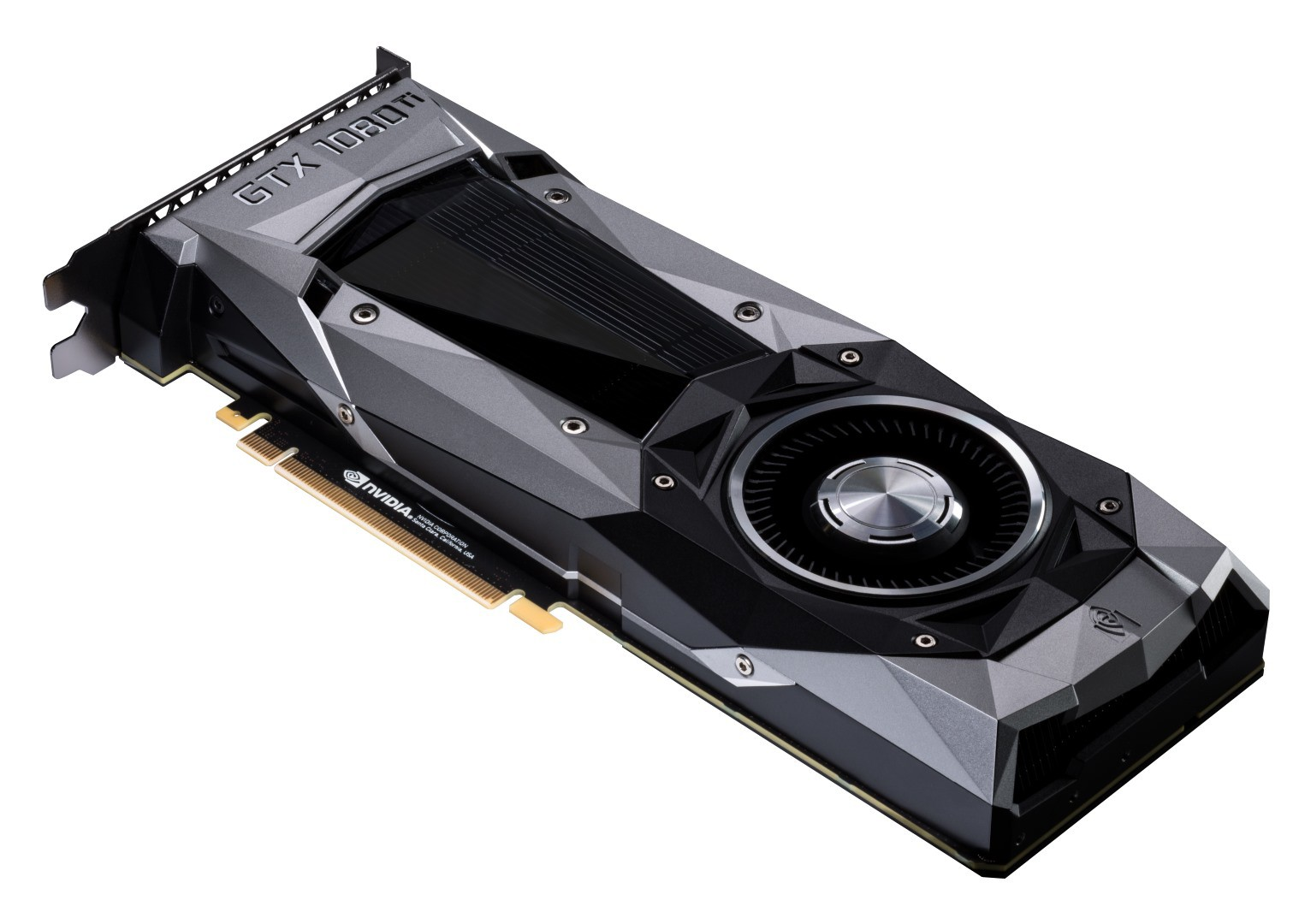 carte graphique nvidia du moment