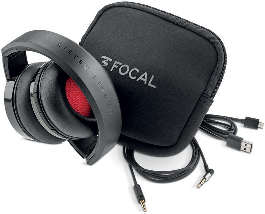 Focal Listen Wireless Test Prix Et Fiche Technique Casque Audio