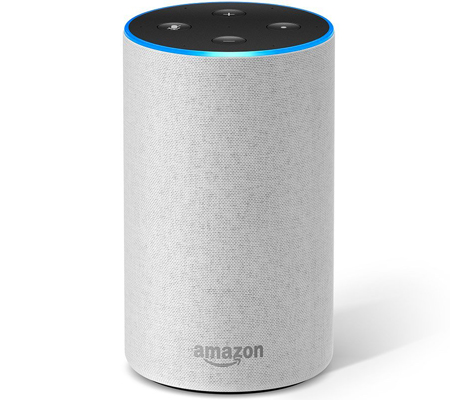 Amazon Echo, Echo Dot et Echo Spot débarquent (enfin !) en France ... 976c813894ef