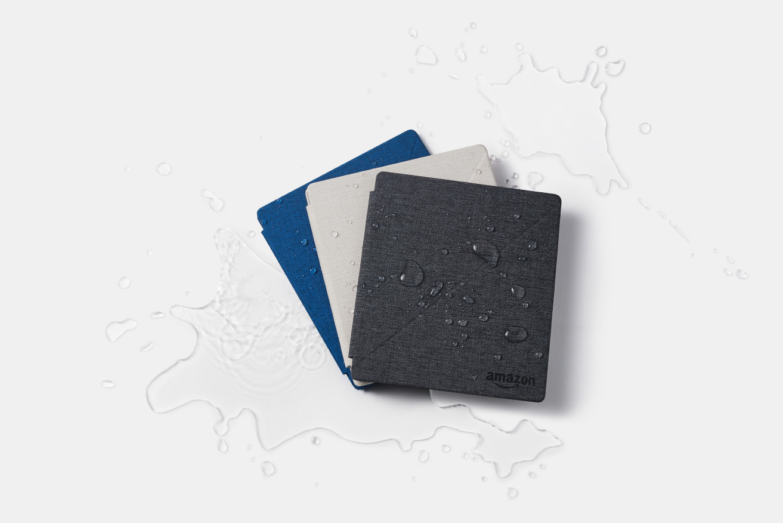 7a68bc6b1715e8 Amazon Kindle Oasis 8 Go (2017)   test, prix et fiche technique ...
