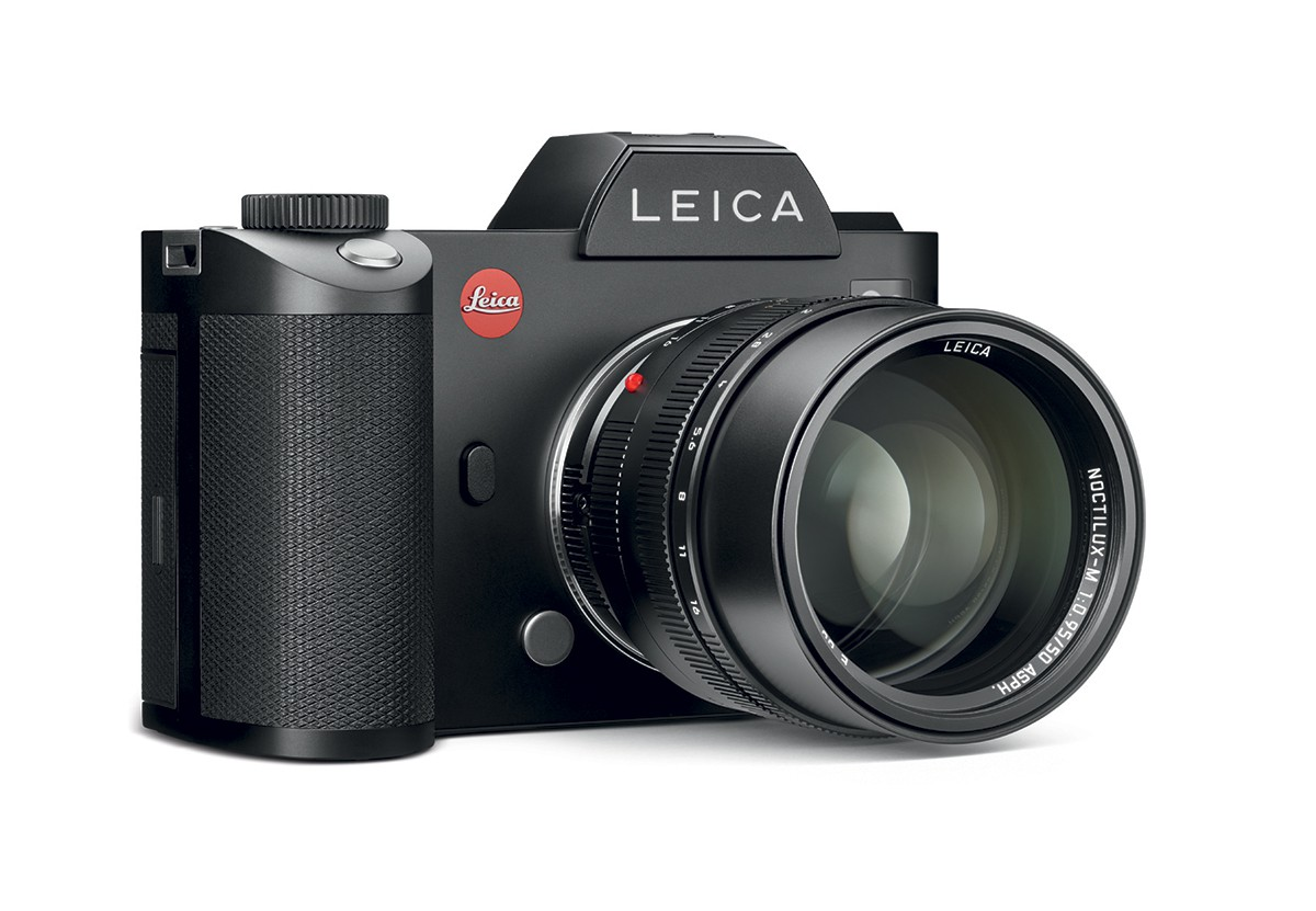 leica sl typ 601 test complet appareil photo. Black Bedroom Furniture Sets. Home Design Ideas