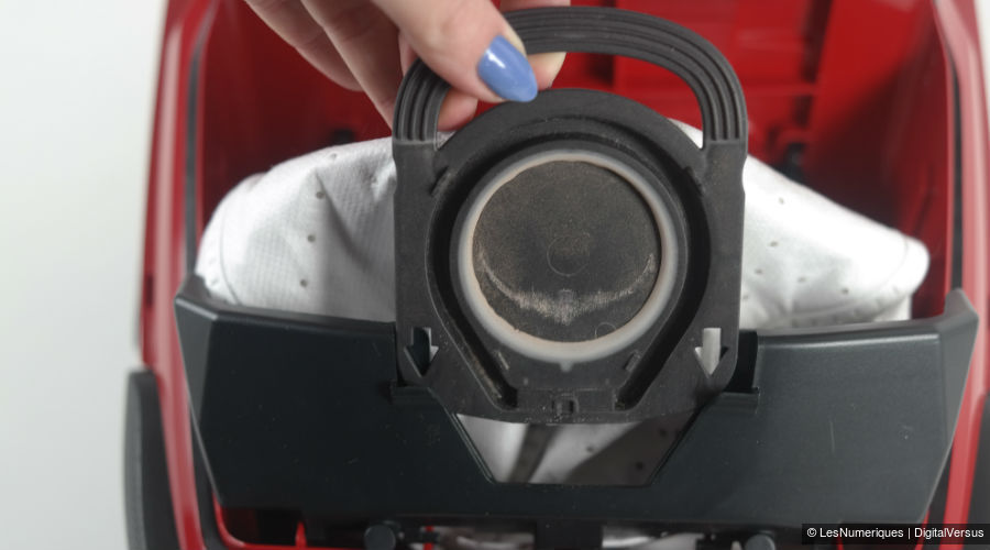 rowenta silence force 4a ro6441ea : test complet - aspirateur