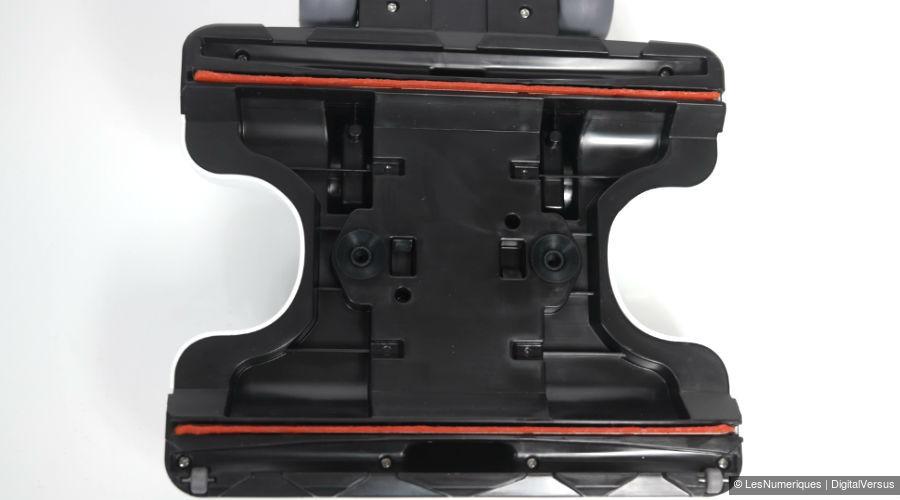rowenta clean steam test complet aspirateur balai les num riques. Black Bedroom Furniture Sets. Home Design Ideas