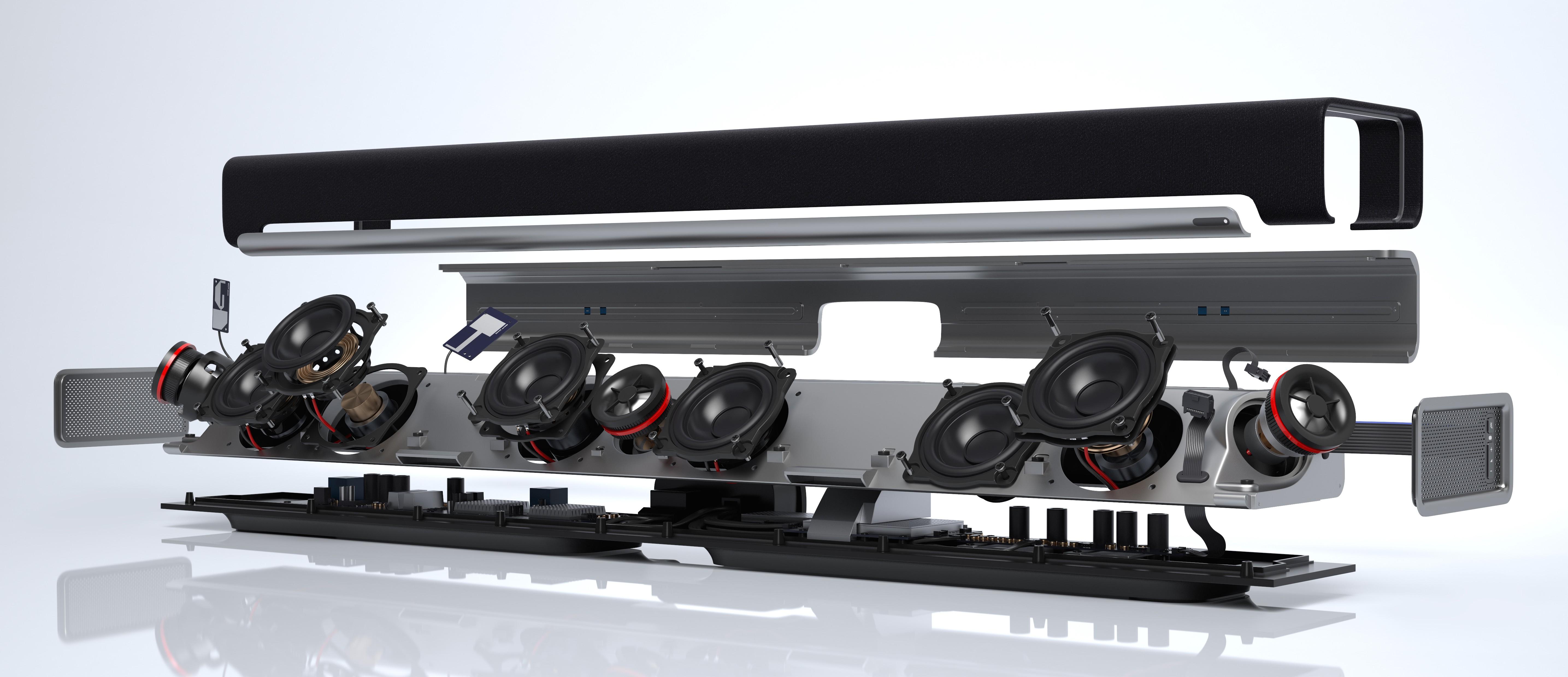 Sonos Playbar   test, prix et fiche technique - Multiroom - Les ... 09f24783cc7b