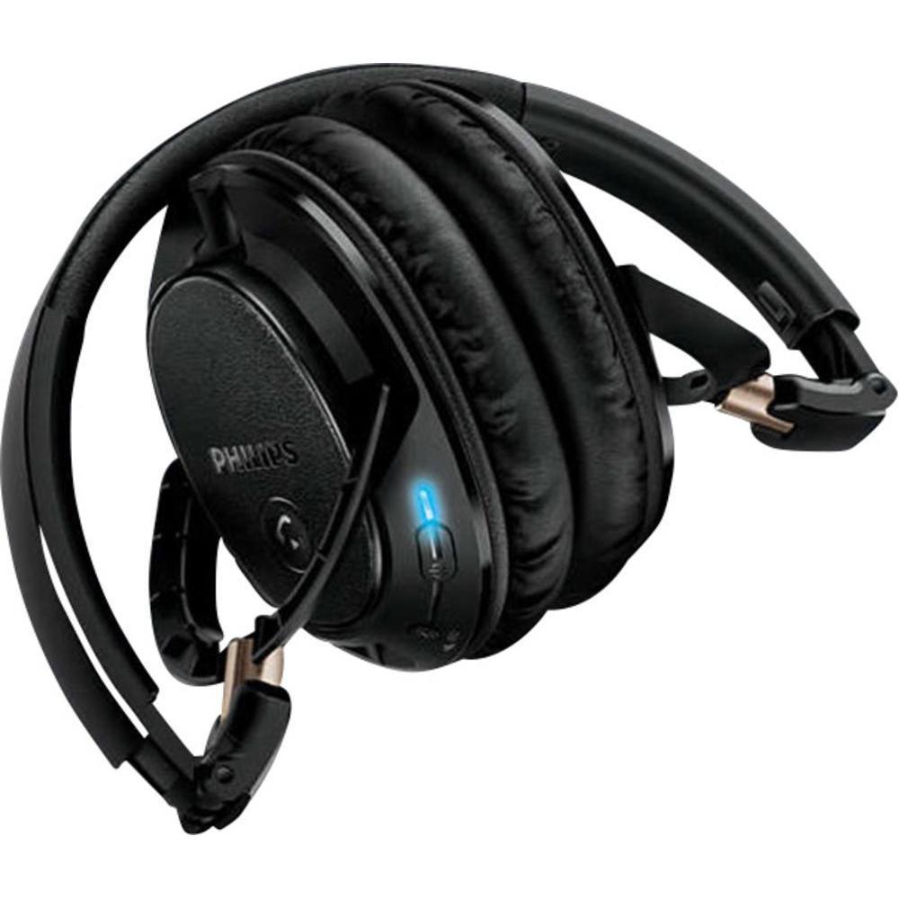 Philips Shb7250 Test Prix Et Fiche Technique Casque Audio Les