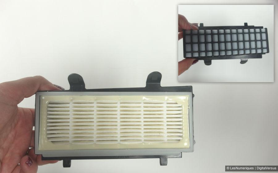 bosch relaxx'x bgs5sil66c : test complet - aspirateur - les numériques