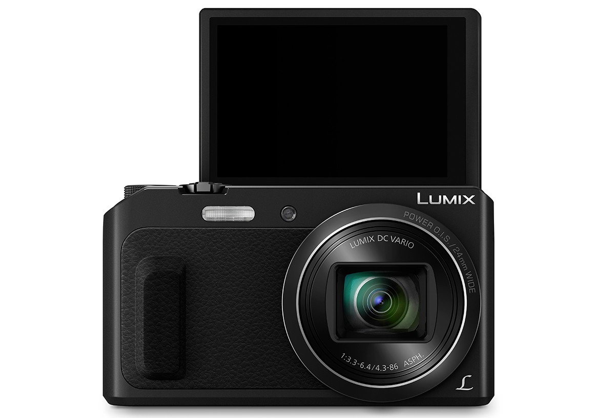 Panasonic lumix tz57 tz58 zs45k test complet - Boulanger appareil photo numerique ...