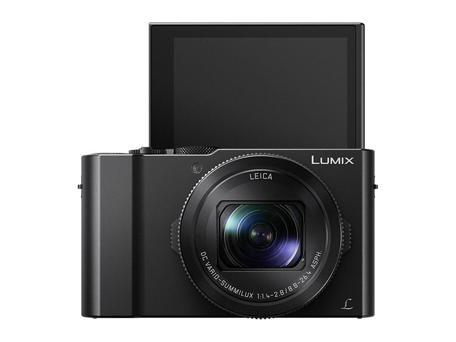 d63d791aa45e79 Photokina 2016 – Lumix LX15, le compact expert 1