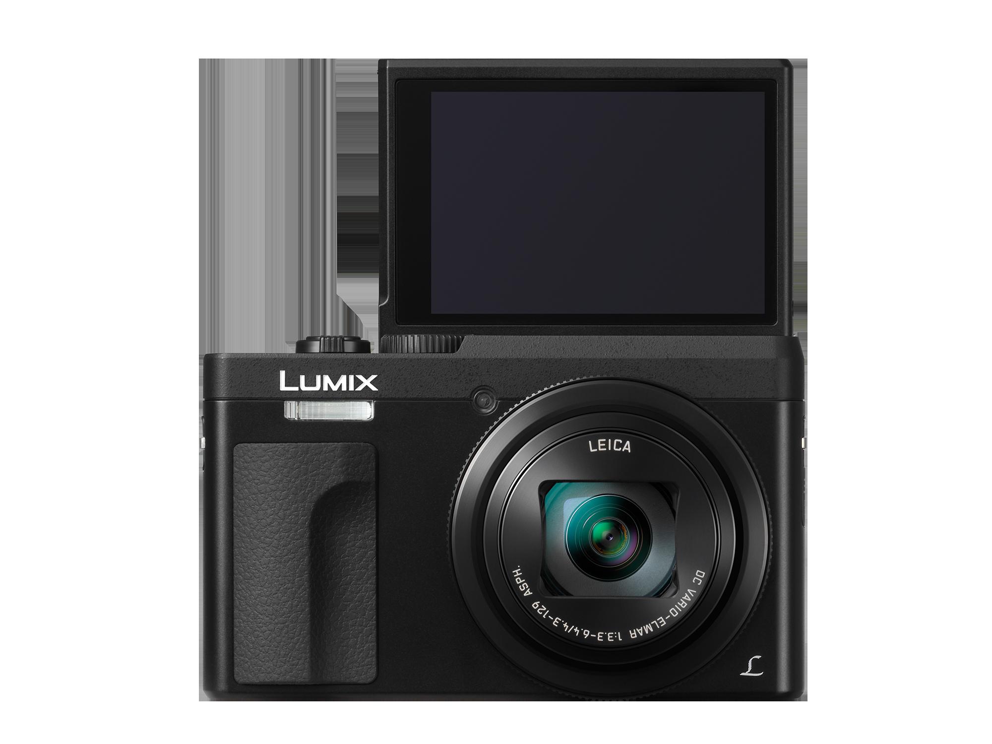 appareil photo 4k ecran orientable