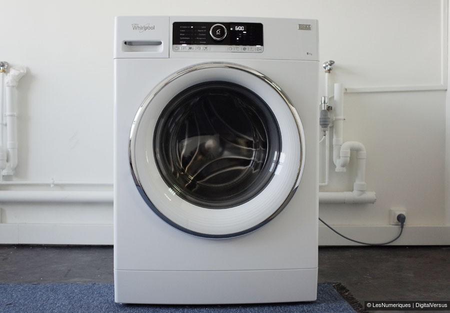 guide d 39 achat quels sont les meilleurs lave linge les num riques. Black Bedroom Furniture Sets. Home Design Ideas