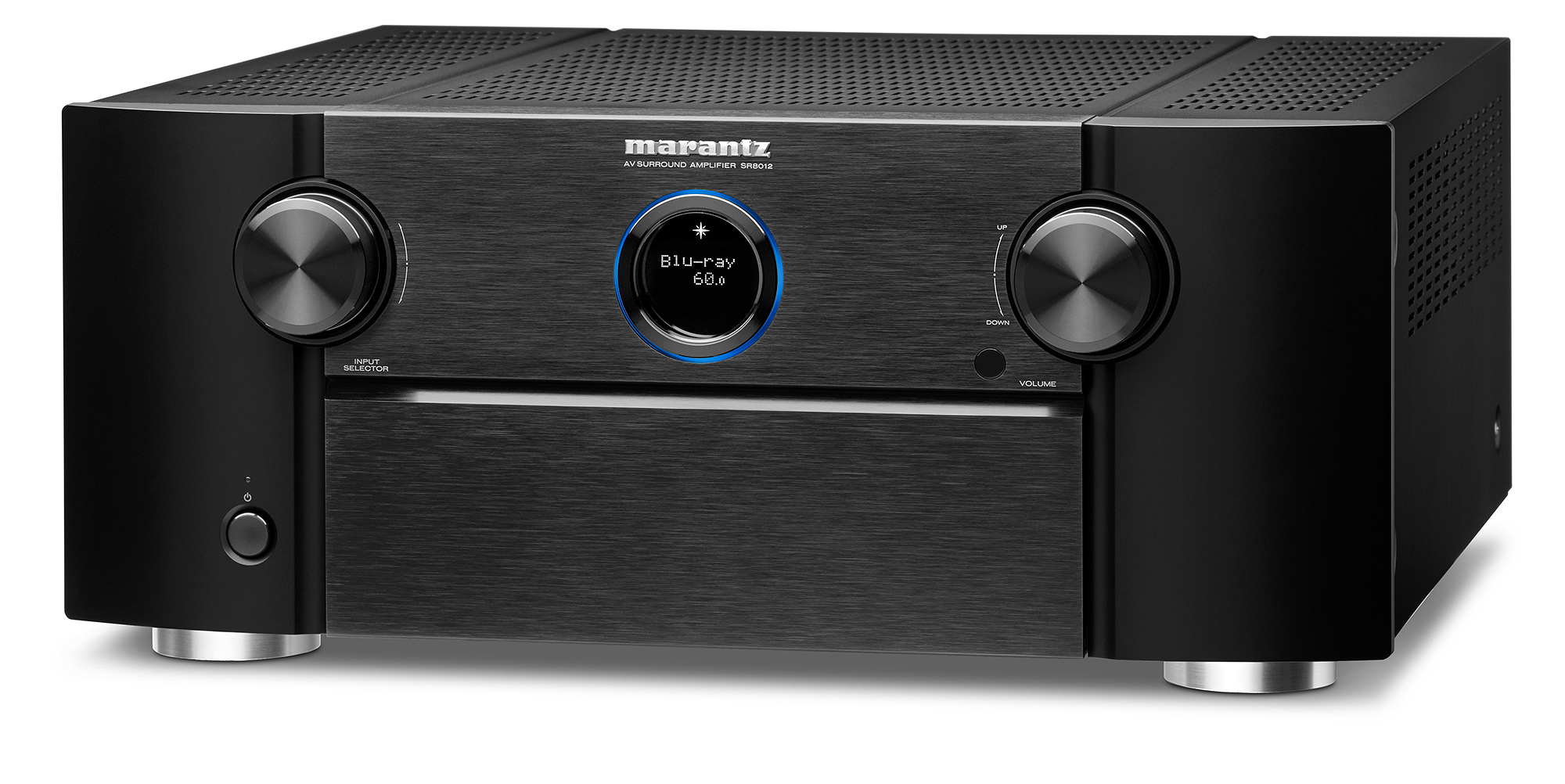 marantz pr sente son premier ampli audio vid o 11 2 le sr8012. Black Bedroom Furniture Sets. Home Design Ideas