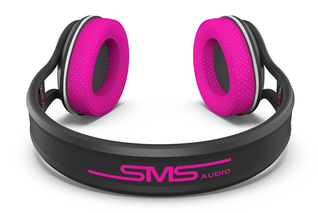 SMS Audio Sync by 50 On-Ear Wireless Sport : disponibilité ...
