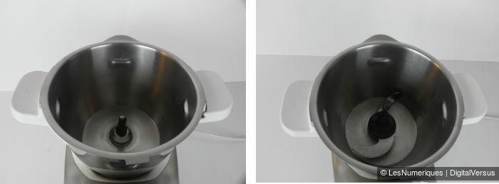 thermomix et cuisine companion comparaison de fonctions les num riques. Black Bedroom Furniture Sets. Home Design Ideas