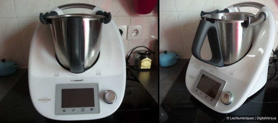 duel de robots cuiseurs multifonctions thermomix tm5 vs magimix cook expert. Black Bedroom Furniture Sets. Home Design Ideas