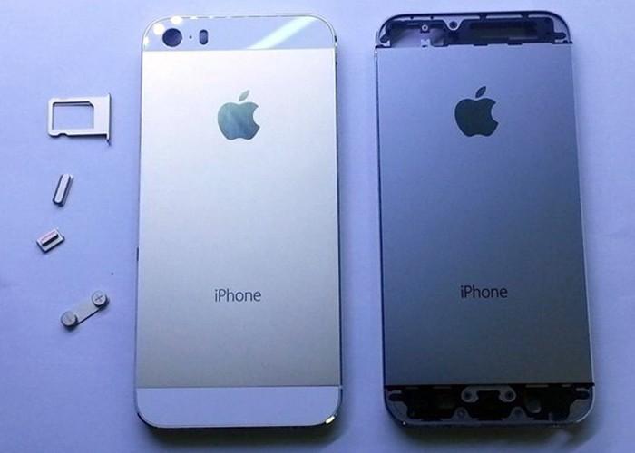3d01486a3fd513 Apple iPhone 5s   test, prix et fiche technique - Smartphone - Les ...