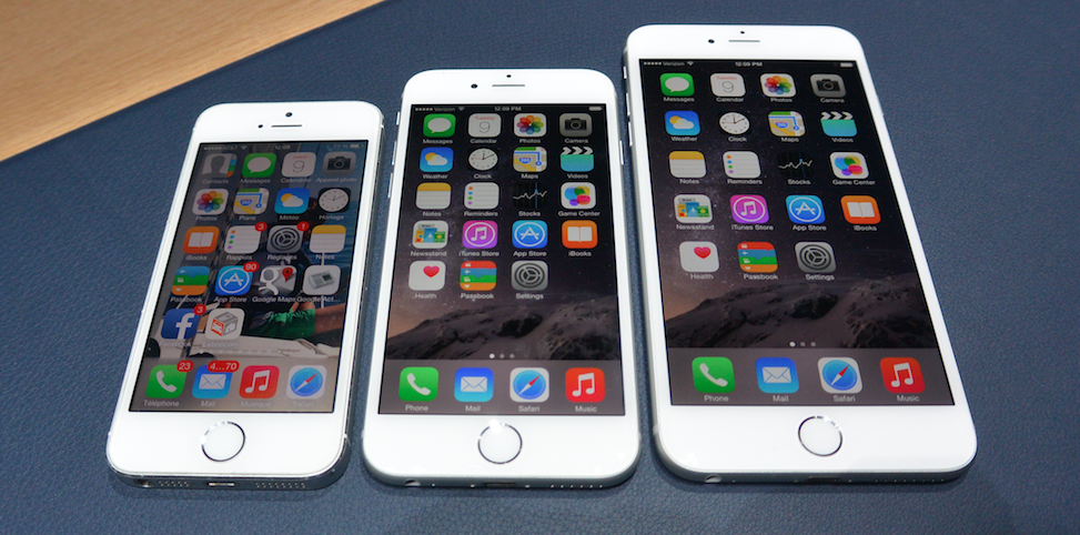 iphone 6 and 6 plus test ce que valent les appareils photo des iphone 6 et 17526