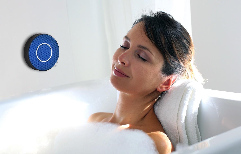 Hp Bluetooth Salle De Bain ~ la parfaite enceinte de salle de bain hdigit neo2go par mrhard31